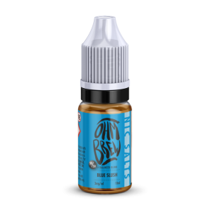 Blue Slush 50/50 Nic Salt E-Liquid