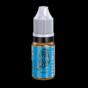 Blue Slush 50/50 Nic Salt E-Liquid