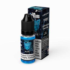 Panther Series Blue Nic Salt E-Liquid