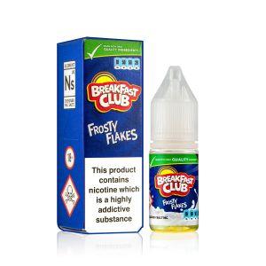 Frosty Flakes Nic Salt E-Liquid
