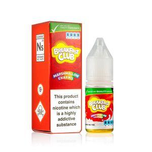 Marshmallow Charms Nic Salt E-Liquid