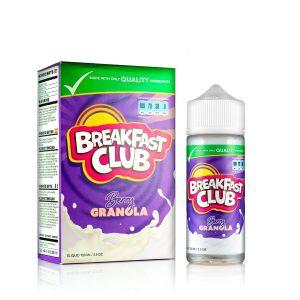 Berry Granola 100ml Shortfill E-Liquid