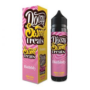 Bubbly Shortfill E-Liquid