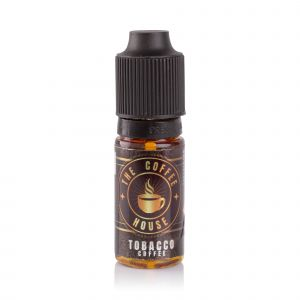 Tobacco Coffee E-Liquid 10ml