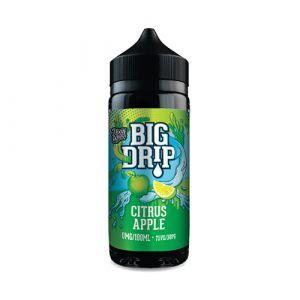 Citrus Apple Shortfill E-Liquid 100ml
