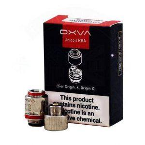 Origin X RBA Coil 1 pack