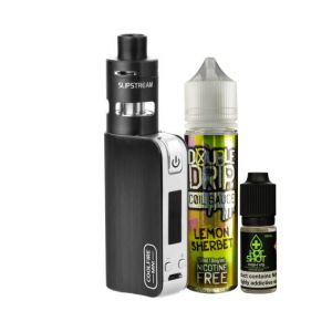 Coolfire Mini Slipstream 40w Vape Kit