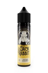 Custard Doughnut E-Liquid Shortfill 50ml