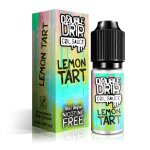 Lemon Tart E Liquid 10ml
