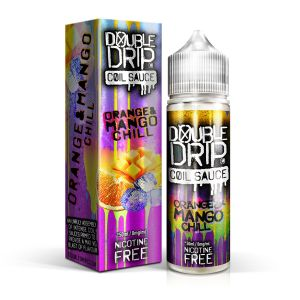 Orange & Mango Chill Short Fill E-Liquid 50ml