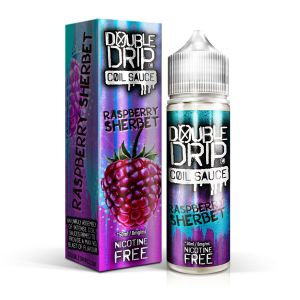 Raspberry Sherbet Short Fill E-Liquid 50ml