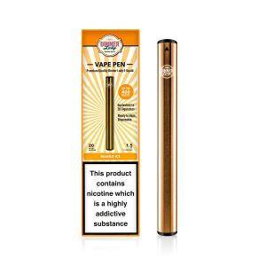 Mango Ice Disposable Vape Pen 1.5ml 20mg