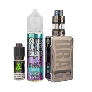 Drag 2 Platinum Vape Kit