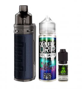 Drag S Pod Vape Kit