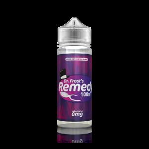 Remedy 100ml Shortfill E-Liquid