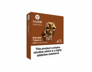 Blended Tobacco Epen Refill Pod