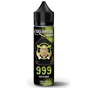 999 E-Liquid 50ml