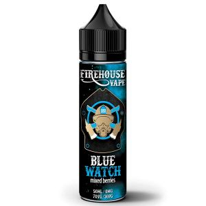 Blue Watch E-Liquid 50ml