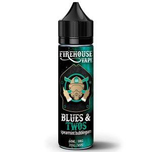 Blues & Twos E-Liquid 50ml