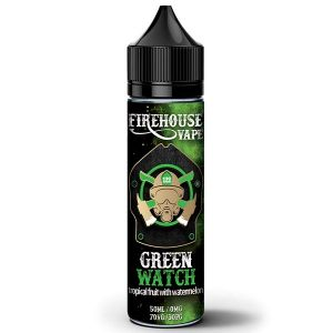 Green Watch E-Liquid 50ml