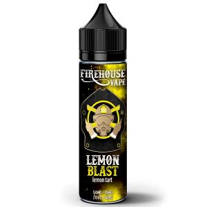 Lemon Blast E-Liquid 50ml
