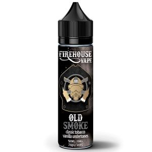 Old Smoke 50ml
