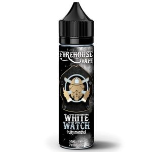 White Watch E-Liquid 50ml