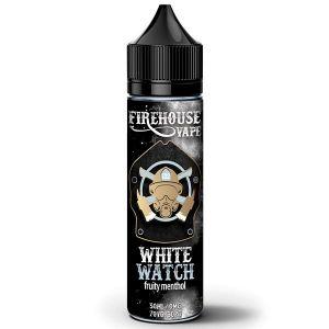 White Watch E-Liquid 50ml