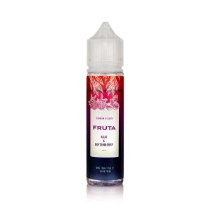 Acai & Boysenberry Shortfill E-Liquid