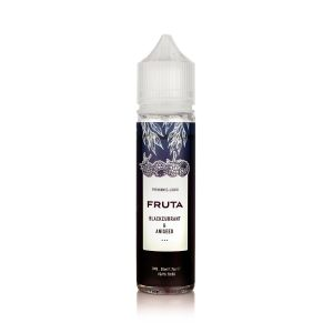 Blackcurrant & Aniseed Shortfill E-Liquid