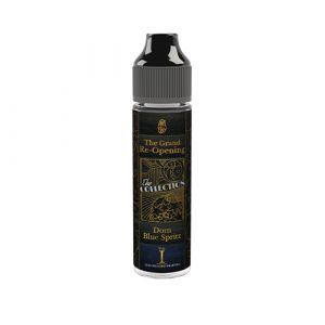 The Collection: Volume I: Dom Blue Spritz 50ml Shortfill E-Liquid