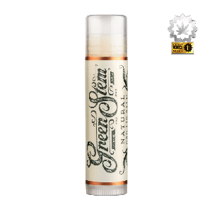 CBD Lip Balm Natural 50mg