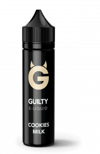 Cookies Millk Shortfill E-Liquid