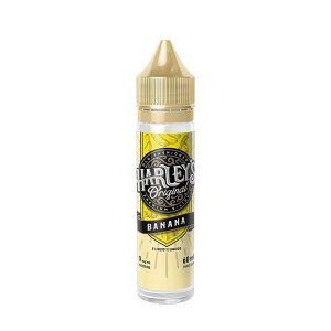 Original Banana E-Liquid 50ml Shortfill