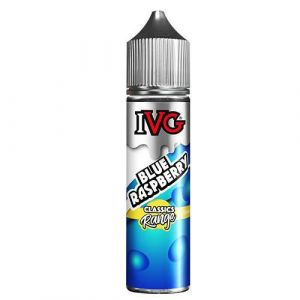 Blue Raspberry Shortfill E-Liquid