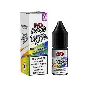 Rainbow Blast E-Liquid 50/50