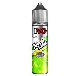Neon Lime Shortfill E-Liquid