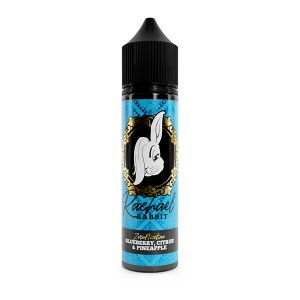 Rachael Rabbit Blueberry Citrus and Pineapple E-Liquid Shortfill 50ml