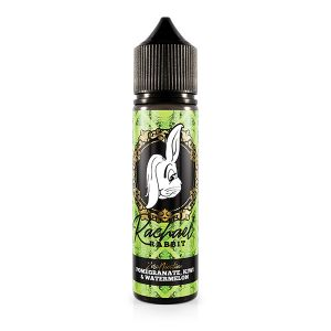 Rachael Rabbit Pomegranate Kiwi and Watermelon E-Liquid Shortfill 50ml