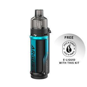 Argus 40 Pod Mod Vape Kit