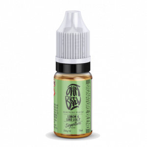 Lemon & Lime Lolly 50/50 Nic Salt E-Liquid