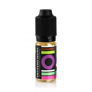 Blackcurrant Menthol E-Liquid 3 x 10ml