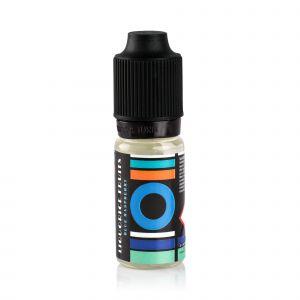 Blue Raspberry E-Liquid 3 x 10ml