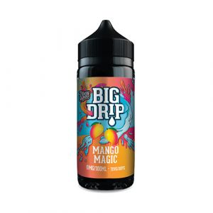 Mango Magic Shortfill E-Liquid 100ml
