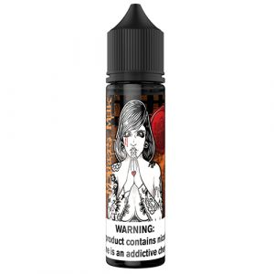 Mother's Milk Shortfill E-Liquid