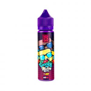 Geeky Melon E-liquid