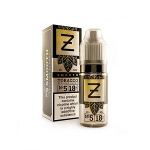 Smooth Tobacco 50/50 E-Liquid 10ml