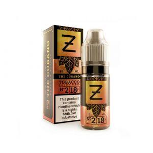 Cubano Tobacco 50/50 E-Liquid 10ml
