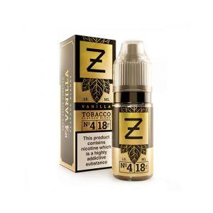 Vanilla Tobacco 50/50 E-Liquid 10ml