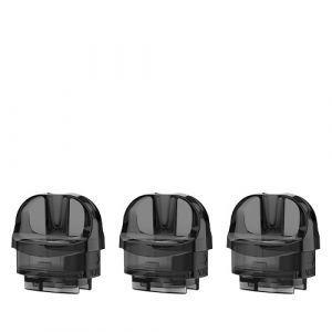 Nord 50W Replacement Pod 2ml - 3 Pack